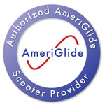 Authorized AmeriGlide Scooter Provider