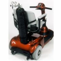 Oxygen Tank Holder - Scooters & Power Chairs