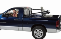 Side Loading Pickup Truck Lift