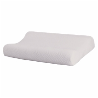 GoldenRest Contoured Memory Foam Pillow