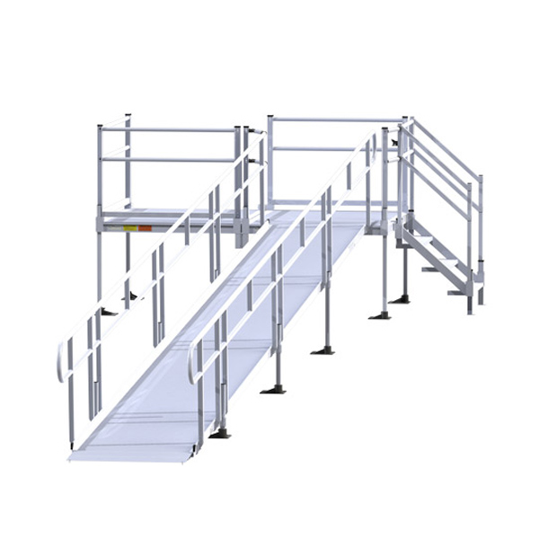 ameriglide stair lift installation instructions