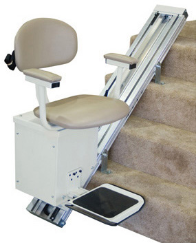 New Stair Lifts Stairlifts By Ameriglide