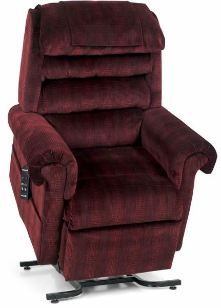 Golden MaxiComfort Relaxer 756 Medium Lift Chair  sc 1 st  US Medical Supplies & Golden Relaxer PR-756 Medium Infinite Position Lift Chair