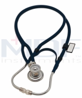 MDF 2-in-1 Deluxe Sprague Rappaport Stethoscope