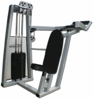 Shoulder Press Selectorized Machine