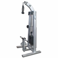 Standing Bicep / Tricep Combination Selectorized Machine