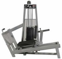 Seated Leg Press Selectorized Machine