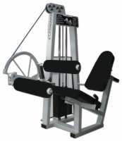 Seated Leg Curl Selectorized Machine