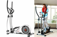 Sunny Elite Elliptical Trainer