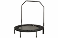 "40"" Foldable Trampoline with Bar"