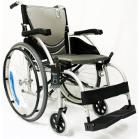 Karman S Shape Ergonomic Wheelchair 105