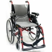 Karman S Shape Ergonomic Wheelchair 305