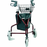 Karman 3-Wheel Rollator