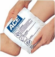Ace Cold Pack Disposable Single