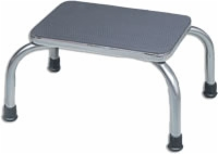 "Foot Stool 10"" X 14"" W/ T-nuts, 2/case"