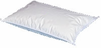 "Nylon Mite-proof Pillow Cover 21"" X 27"""