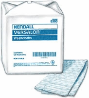 Versalon Washcloths (Bag of 125)