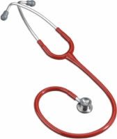 Littmann Classic II Infant Stethoscope, Red