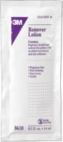 Remover Lotion, 1/2 Oz Packet