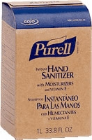 Purell Hand Sanitizer - 1000 mL Refill
