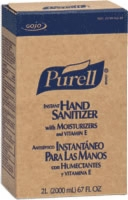 Purell Hand Sanitizer - 2000 mL Refill