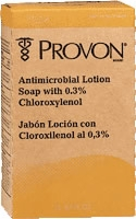 PROVON Antimicrobial Lotion Soap - 2000 mL Refill (each)