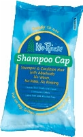 No-Rinse Shampoo Cap (CASE OF 12)