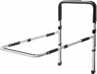 "Bed Support Rail, Adjusts 34"" To 45"""