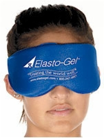 "Elasto Gel Sinus Mask Hot/cold Micro. 3"" X 8 1/2"""