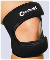Cho-pat Dual Action Knee Strap, Large #cp-04