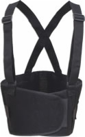 "Ultra Lift Back Support W/suspenders, 26""-34"""