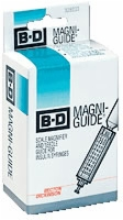 Magni-guide Insulin Syringe Scale Magnifier, Each