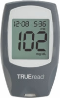 TRUEread Blood Glucose Meter (Meter Only)