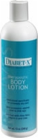 Diabet-x Body Lotion Spf 15, 12oz Bottle