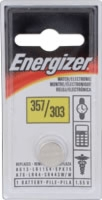 Eveready Battery #357bp For Fast Take Meter