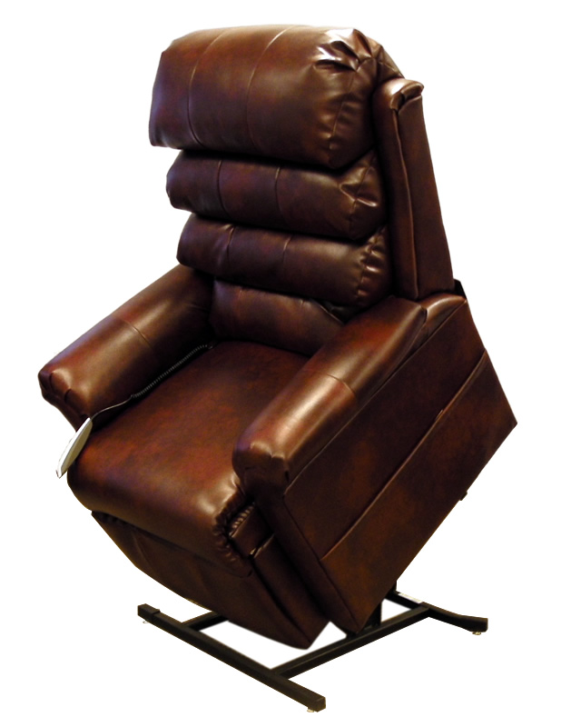 Leather Lift Chairs Ameriglide Lift Chairs