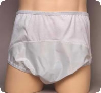 Sani-pant Lite, Pull-on, Waterproof Brief, Small, Each