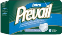 "Prevail Protective Underwear, Xxlarge 68""-80"" (Bag of 12)"