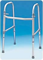 "Adult Dual Paddle Walker, 20"" X 17"" X 30"""