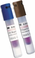 Attest Rapid Readout Biological Indicator. 50/bx