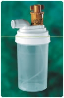 Large Volume Disposable Nebulizer, 500 Ml, Each