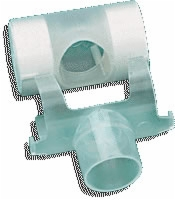 Trach-vent Tracheostomy Vent, Latex-free