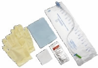 14 French Soft Intermittent Catheter With Kit
