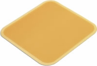 "Restore 8"" X 8"" Hydrocolloid Dress W/taper Edge"