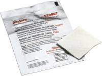 Restore Calcium Alginate Dressing 2x2 W/silver