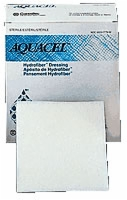 "Aquacel 4"" X 4"" Hydrofiber Wound Dressing, 10 Qty."