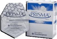 "Prisma Matrix Dressing, 19.1 Sq"", 10/bx"