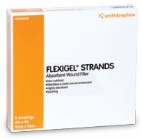 Flexigel Strands, 6 Grams, 10/box