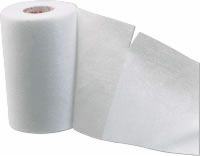"Medipore 6"" X 10 Yd Soft Cloth Surgical Tape, Each Roll"