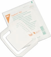Tegaderm 6x6 Dressing W/absorbant Pad, 25 Box